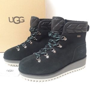 UGG Shoes - New UGG Birch Boots Size 6.5